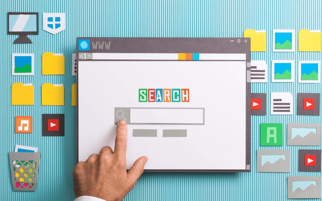 How to Create Custom Search Results page in Divi 4.0