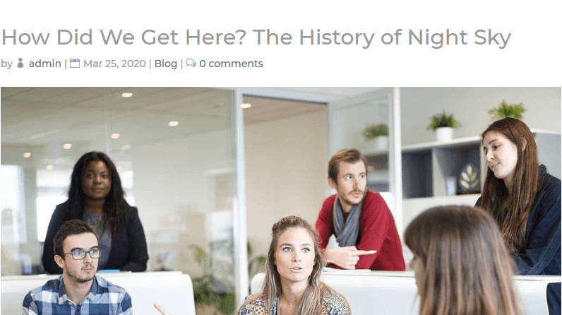 Adding custom icons to the Divi blog post meta