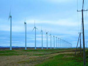 オトンルイ風力発電所