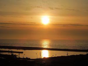 とままえ夕陽が丘オートキャンプ場