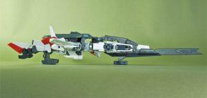 可変技術試験機ステップトリーダ ランディングギア