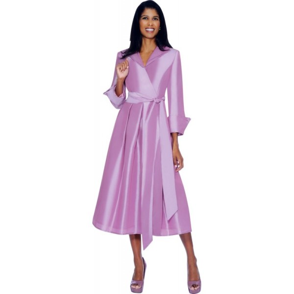 Nubiano Dresses Pink Dn5371