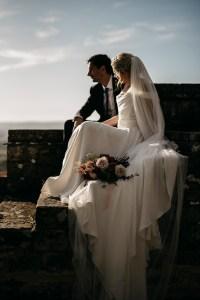 Hilles House Wedding Cotswolds