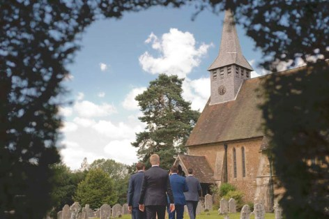 Wedding Busbridge Lakes, Surrey027