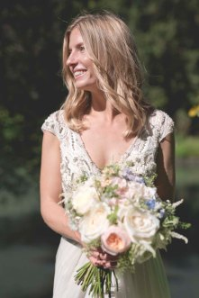 Wedding Busbridge Lakes, Surrey097