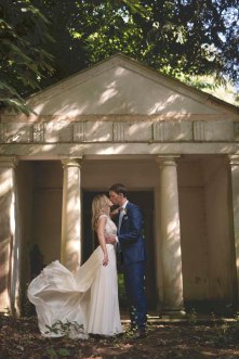 Wedding Busbridge Lakes, Surrey108