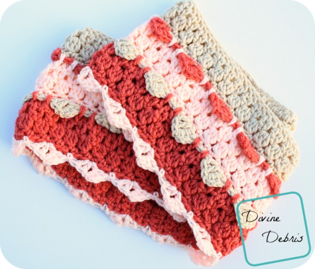 Layla Infinity Scarf by DivineDebris.com