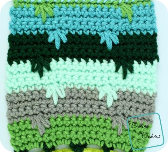 Spike cluster design by DivineDebris.com