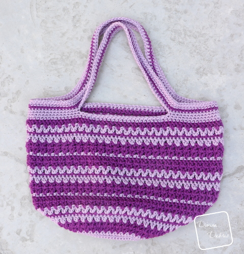 Yarn Totes are the Best Totes
