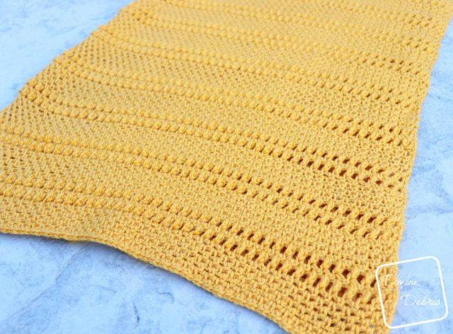 Whitney Poncho free crochet pattern by DivineDebris.com