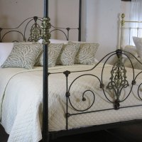 cast iron bed - 28 images - bed frames wallpaper high ...