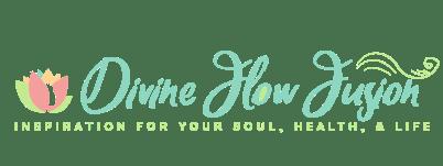 Divine Flow Fusion Logo