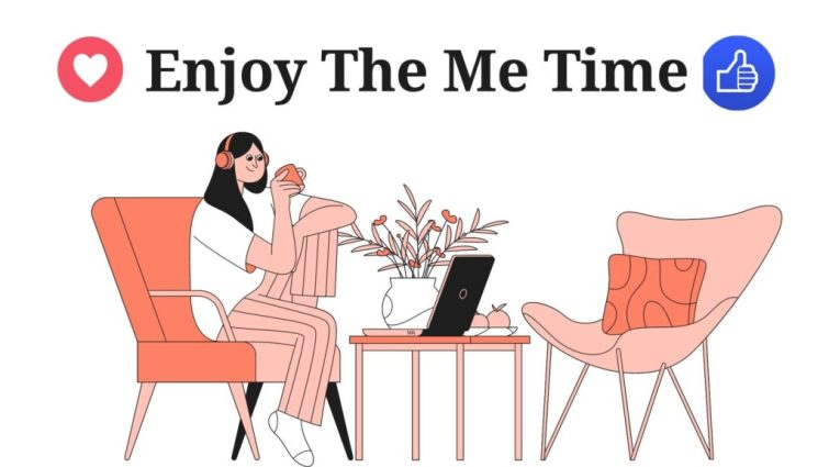 Become more productive: Give yourself the me time