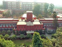 Best Colleges for Commerce in India: ramjas college
