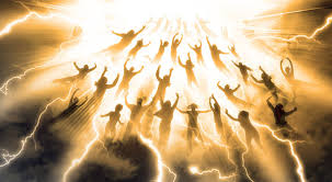 ZIPPORAH MUSHALA'S SECOND TESTIMONY OF HELL, RAPTURE, VISIONS,WARNINGS AND REVELATIONS FROM THE LORD.