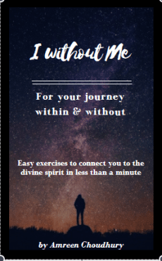 I without Me-Book Cover