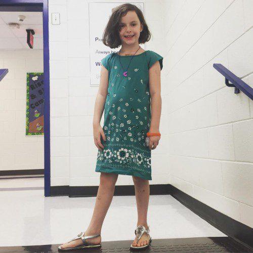 September 2015 Top Shopping Picks as seen on Instagram Laurel Tea Collection Dress