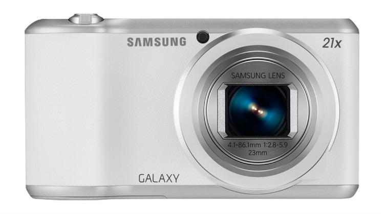 Best Buy DI multi Samsung Galaxy Camera 2