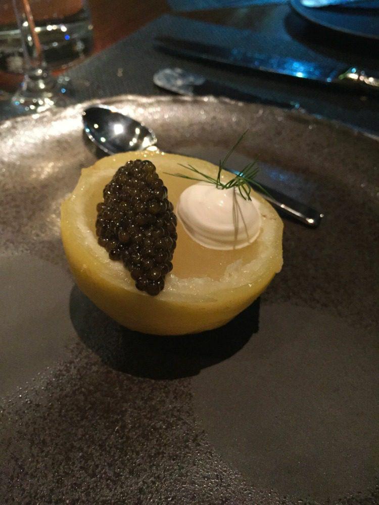 ARIA Dining #HowWeVegas 25