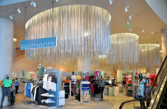 Shopping at the ARIA Hotel in Las Vegas - ARIA Elements 24 Hour Store