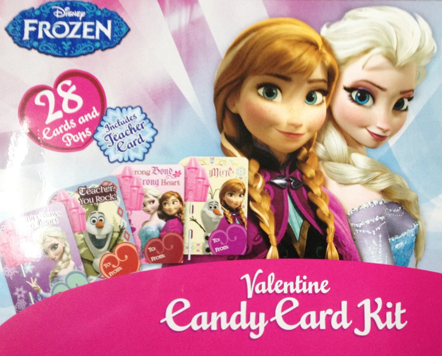 Class Valentines Day Cards For Girls Divine Lifestyle