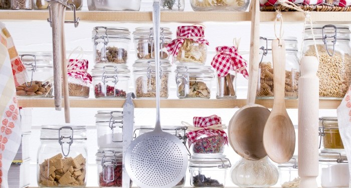9 Tips For A Perfectly Organized Pantry  Divine Lifestyle