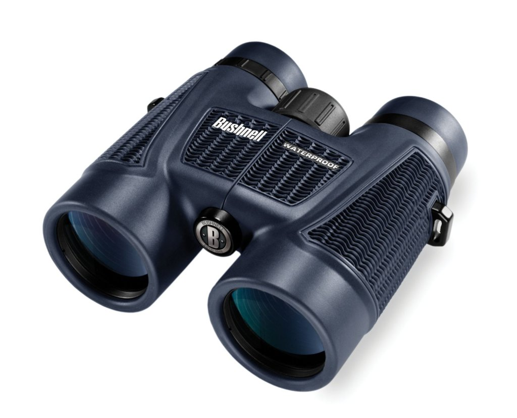 Bushnell H2O Waterproof_Fogproof Roof Prism Binocular
