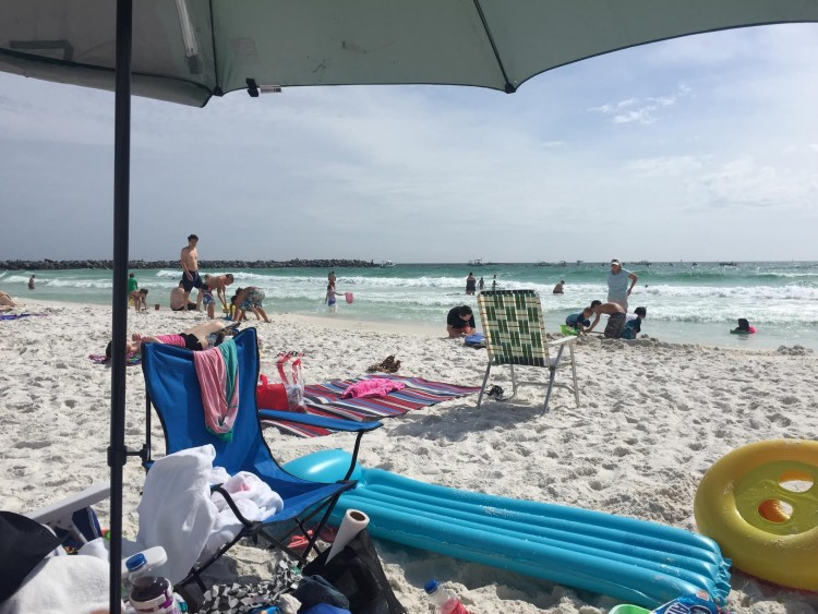 Panama City Beach Means Family Fun #PCBPOV