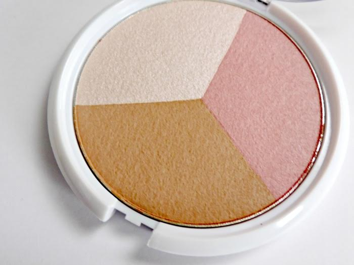 Wet n Wild Face Trio Review 2