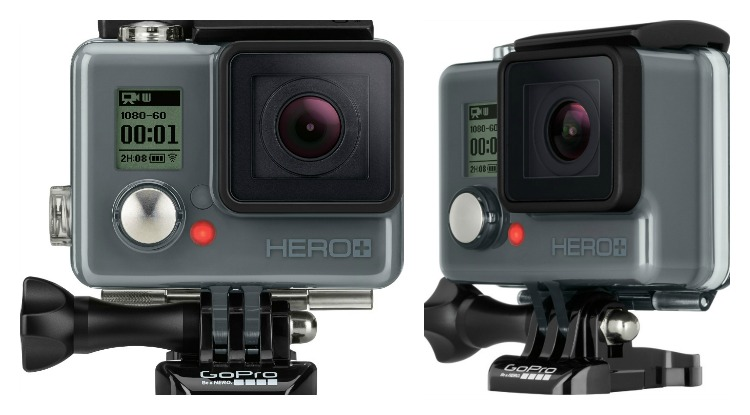 Get the GoPro HERO+ LCD at Best Buy #GoProatBestBuy @GoPro @BestBuy