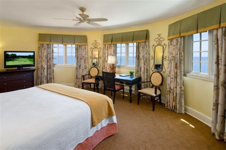 King and Prince Beach & Golf Resort Rooms