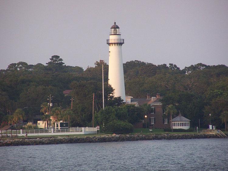 St. Simon's Island, Georgia