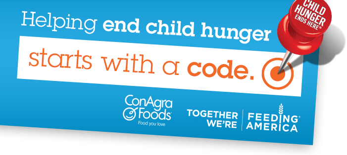 Things You Can Do Right Now to Help Fight Child Hunger in the US #FacesBehindHunger