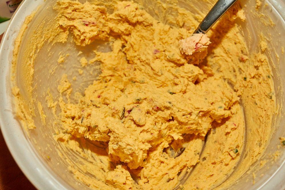 Southwestern Deviled Eggs Recipe