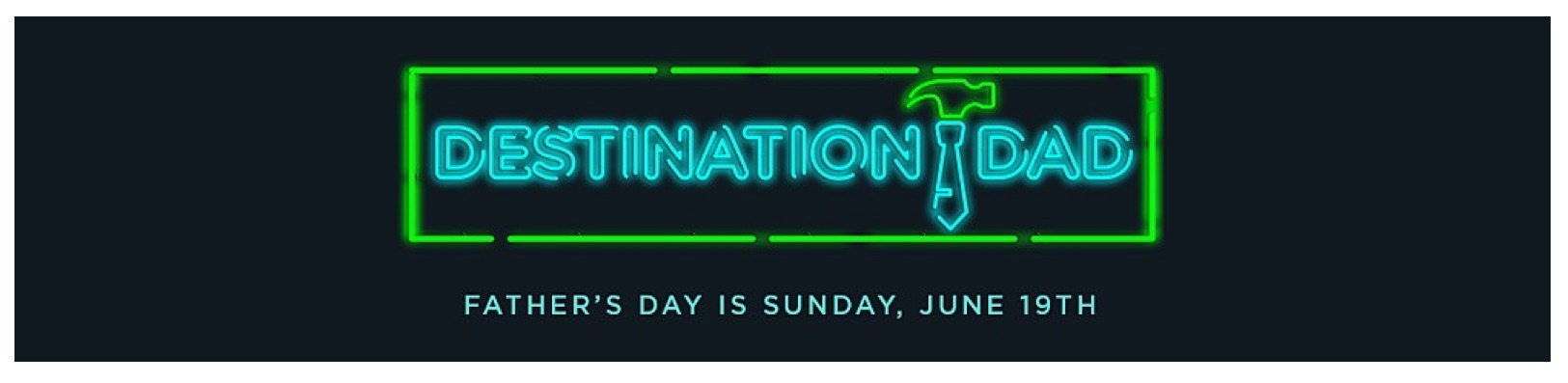 Father's Day Gift Giving Made Easy Sears Destination Dad 3