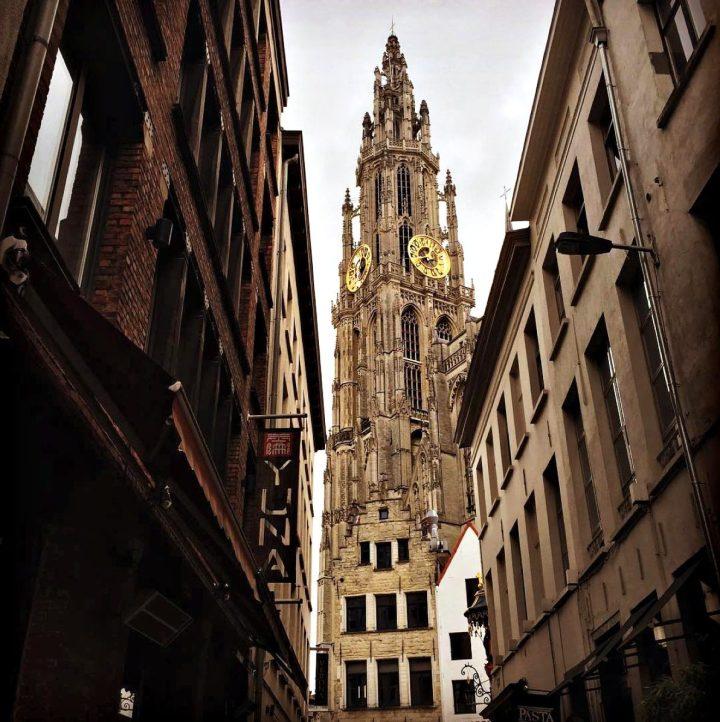 Visiting Belgium Antwerp