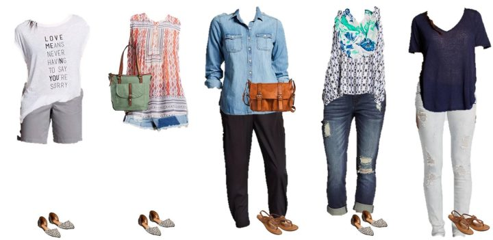 Target Style Mix and Match Summer-Fall Fashion SALE