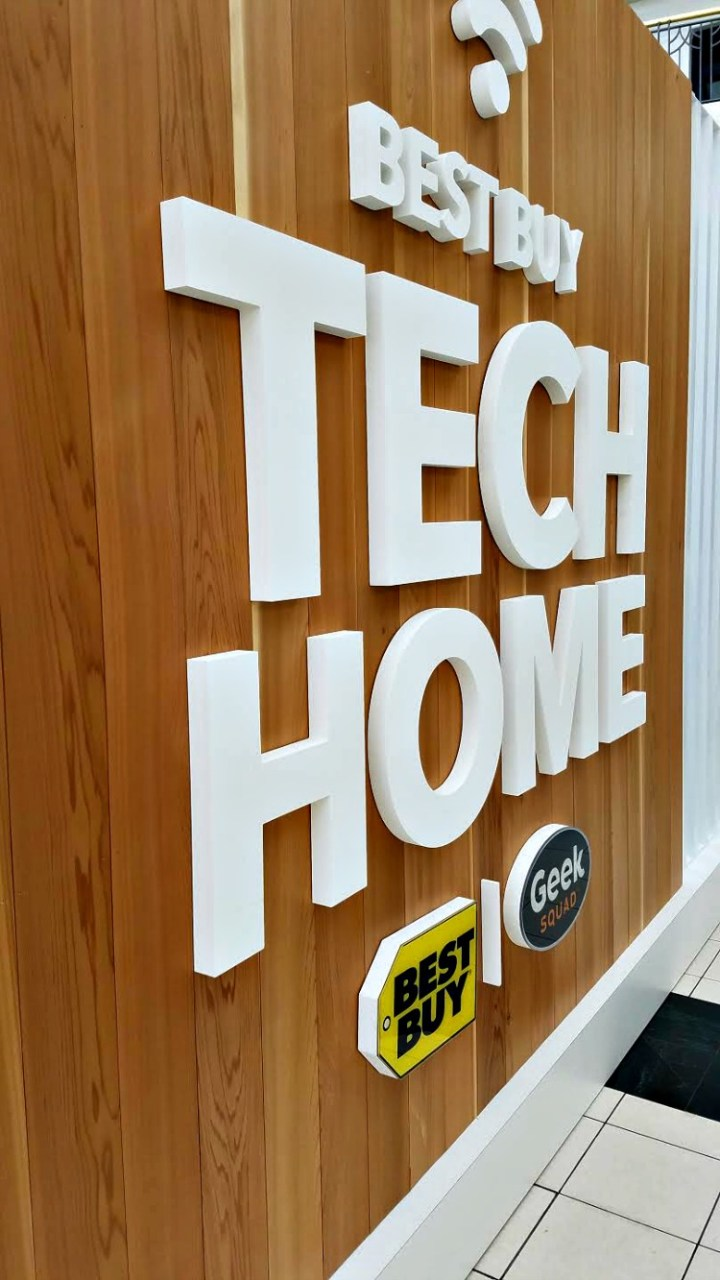 Give your home a tech makeover with a Best Buy In Home Advisor