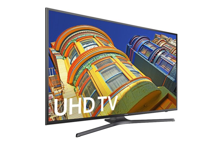 5 Gifts for the Tech Lover Samsung 4K Ultra HD TV