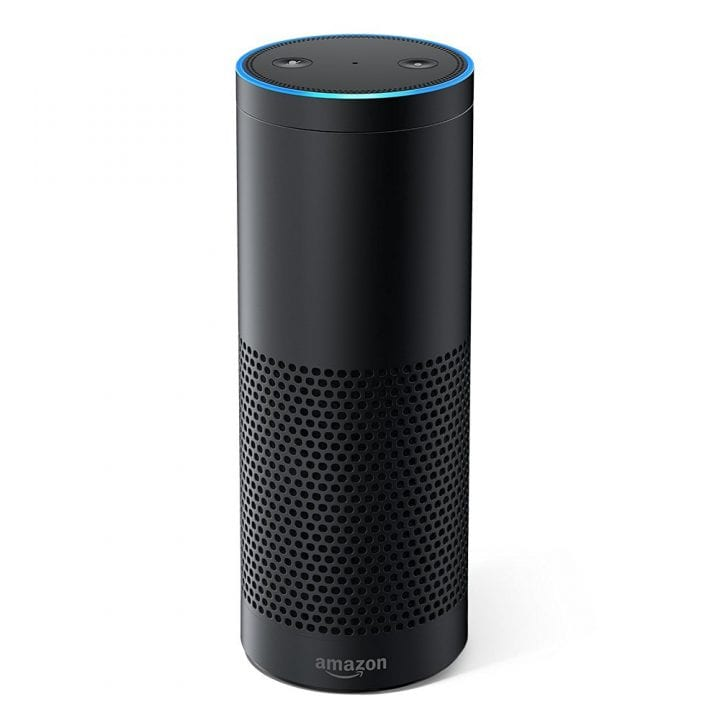 5 Gifts for the Tech Lover Amazon Echo