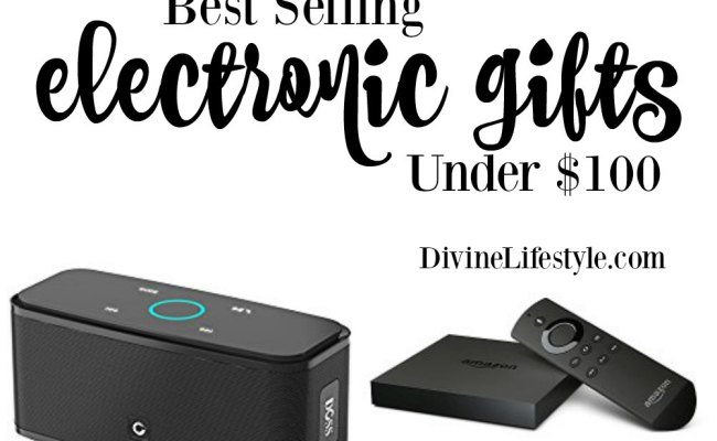 Holiday Gift Ideas Best Selling Electronics Under 100
