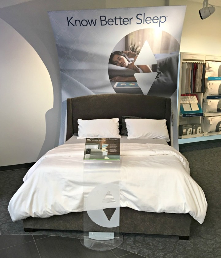 Change Your Mattress, Change Your Life – Choosing a Sleep Number Bed