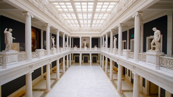 What to do in Pittsburgh Pennsylvania #LovePGH @vstpgh Carnegie Museum of Art