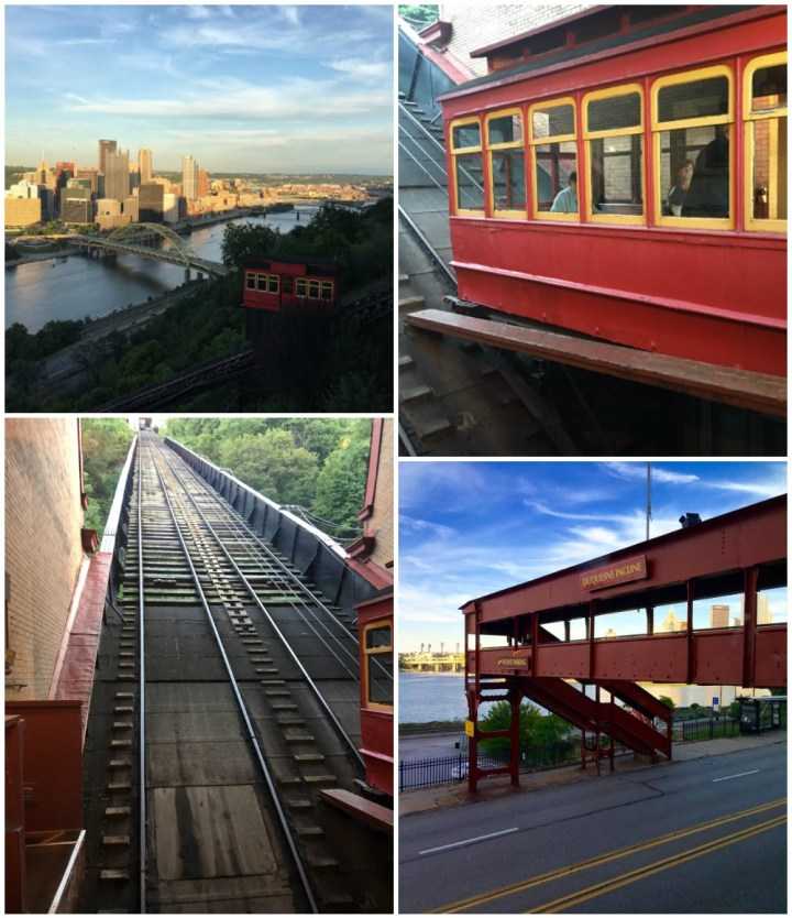 What to do in Pittsburgh Pennsylvania #LovePGH @vstpgh duquesne incline