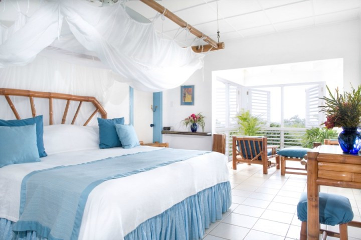 Hotel Mockingbird Hill in Port Antonio Jamaica @VisitJamaicaNow #HomeofAllRight #VisitJamaica #ecohotel