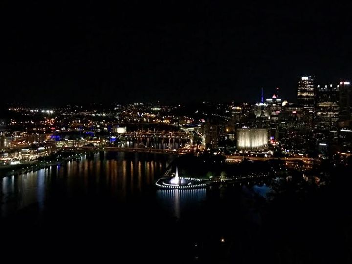 Visiting Pittsburgh Pennsylvania #LovePGH @vstpgh