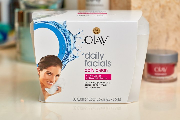 5 Tips for Bright and Beautiful Skin #Olay #NoMakeupRequired