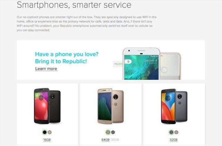 5 Reasons to Choose Republic Wireless #SentWithRepublicWireless