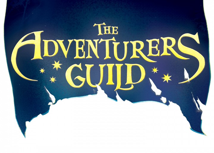 The Adventures Guild Book Review Disney Stories