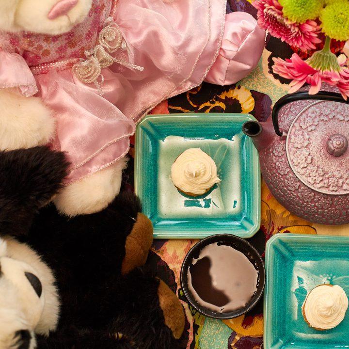 Entenmann's LittleBites Butter Cookie Tea Party Cakes 3